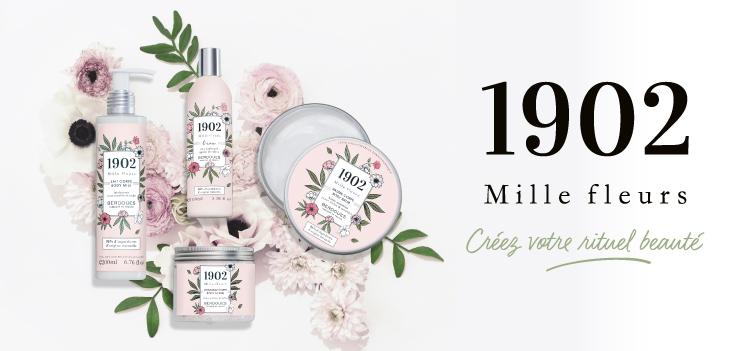 Berdoues 1902 Mille Fleurs