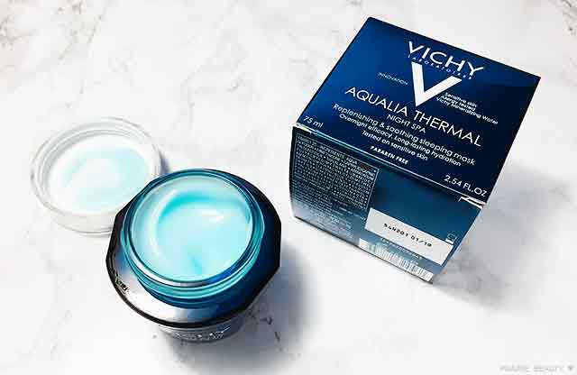 Aqualia Thermal Night SPA Vichy