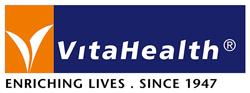 Logo Vita health