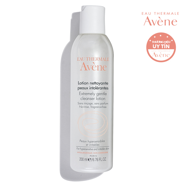 Extremely Cleanser 200ml Avene