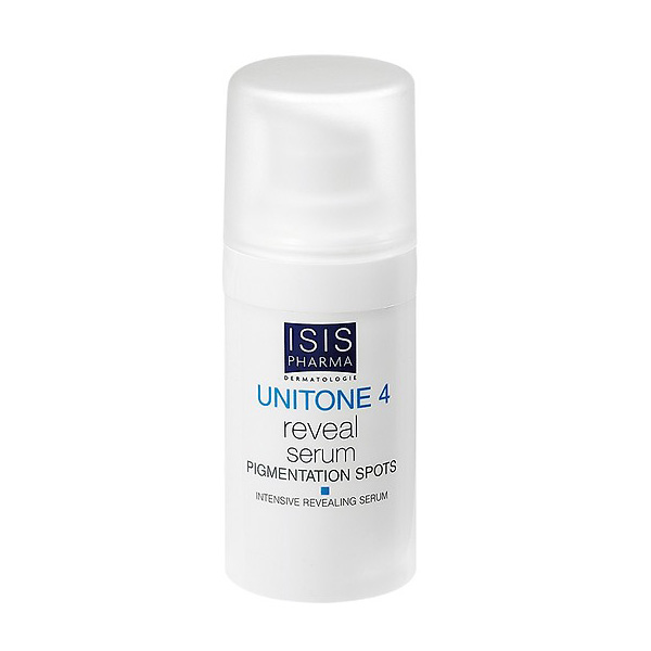 Isis Pharma Unitone 4 Reveal Serum 15ml