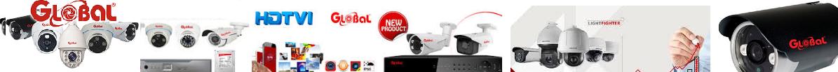 Camera TVI Global