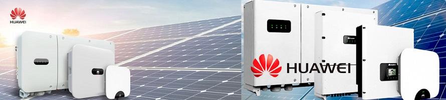 Bộ hòa lưới  Inverter Huawei
