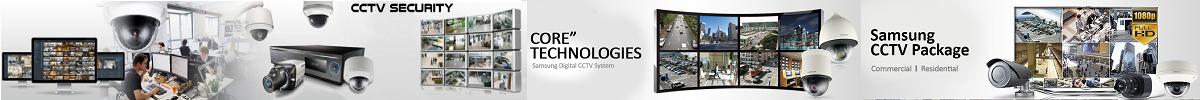 Camera IP Samsung Speed Dome