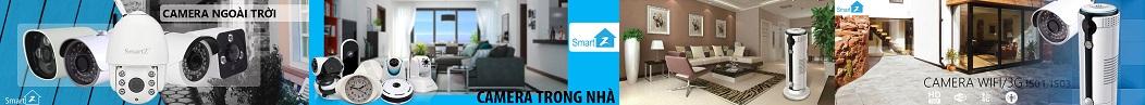 Camera SmartZ