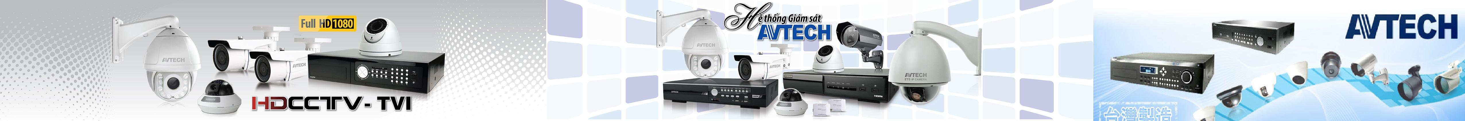 Camera TVI AVTech