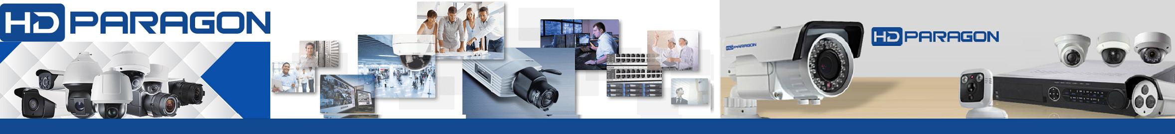 Camera TVI HDParagon