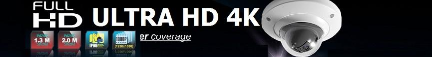 Camera HD 4K Vantech