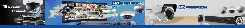 Đầu ghi hình HDParagon