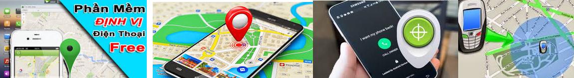 Định vị GPS cho Người