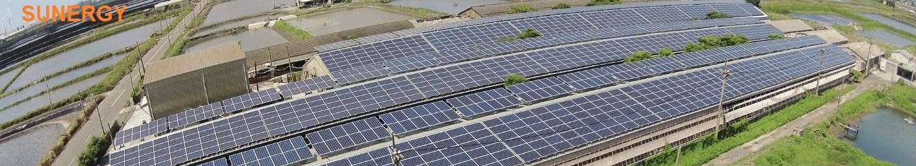 Gói báo giá điện mặt trời