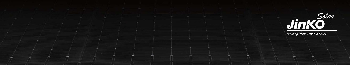 Pin năng lượng mặt trời Jinko