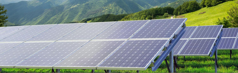 Pin năng lượng mặt trời Qcells (Korea)