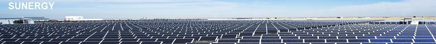 Pin năng lượng mặt trời SUNERGY
