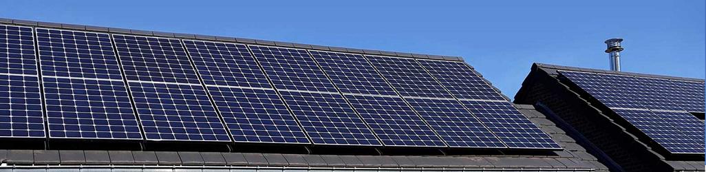 Tấm pin năng lượng mặt trời LG Solar