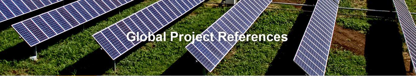 Pin năng lượng mặt trời Trina Solar