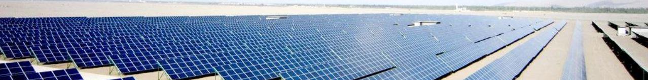 Tủ điện Solar DC/AC