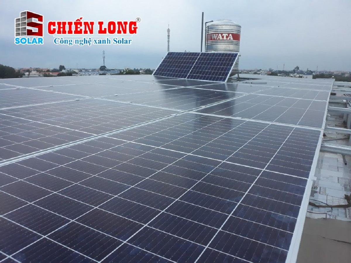 Các tính năng tuyệt vời của sản phẩm điện năng lượng mặt trời hòa lưới