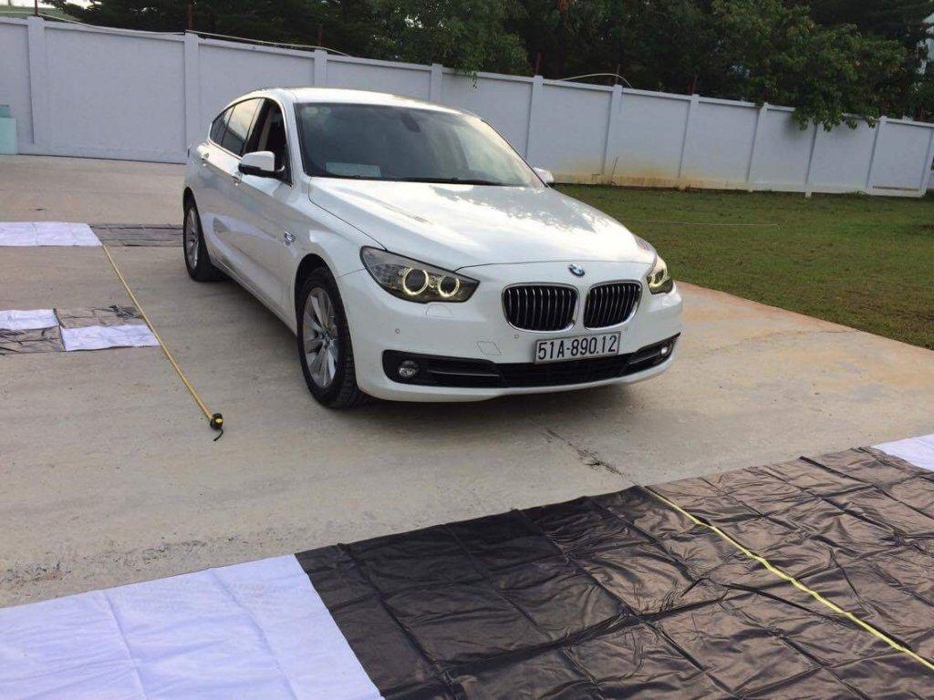 Lắp đặt camera 360 panorama cho xe ô tô, xe hơi - 7