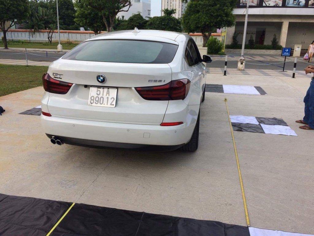 Lắp đặt camera 360 panorama cho xe ô tô, xe hơi - 8