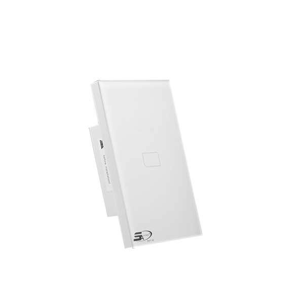 5A SMART SWITCH SWP06 - 1 LOOP WHITE
