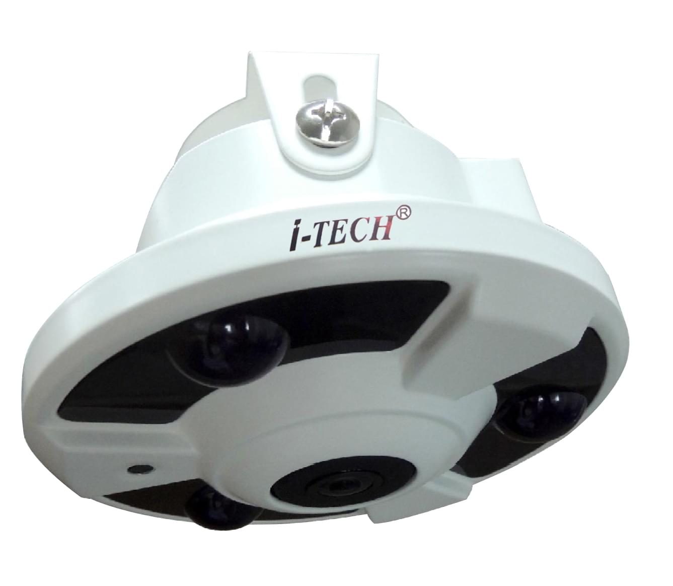 Camera 360 độ IT- VR2P ( 2.0 Megapixel)