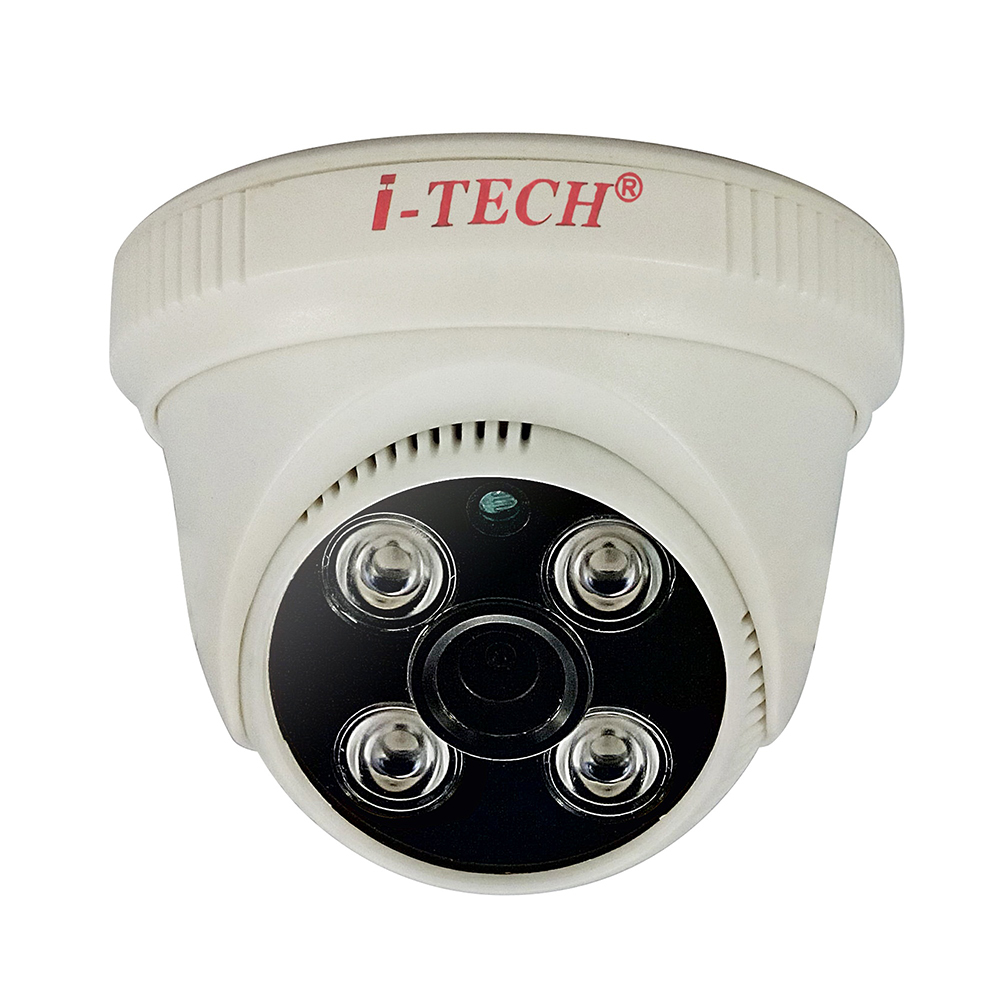 Camera Dome AHD iTech-CX4B