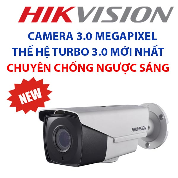 CAMERA HIKVISION DS-2CE16F7T-IT3Z