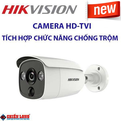 HIKVISION DS-2CE12D0T-PIRL  (Chức Năng CHỐNG TRÔM)