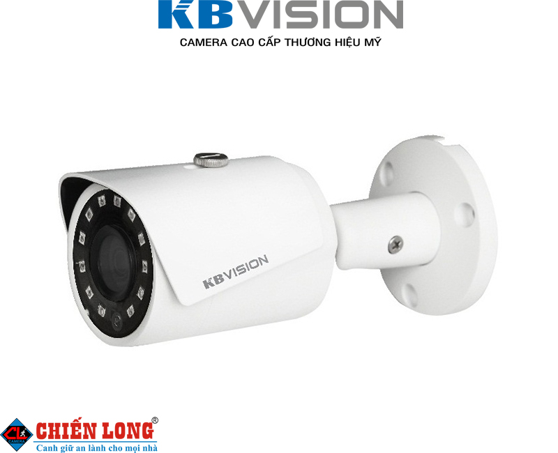 Camera IP 2 Megapixel Kbvision KX-Y2001TN3