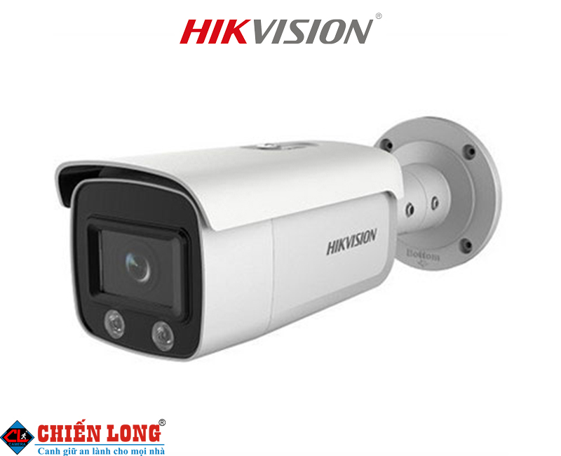 Camera IP 4 Megapixel Hikvison DS-2CD2T47G1-L