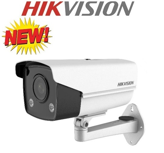 CAMERA IP DÒNG EASY IP 4.0 MEGAPIXEL HIKVISION DS-2CD2T27G3E-L