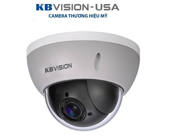 Camera Speed Dome KBVISION _KHA-7020DPs