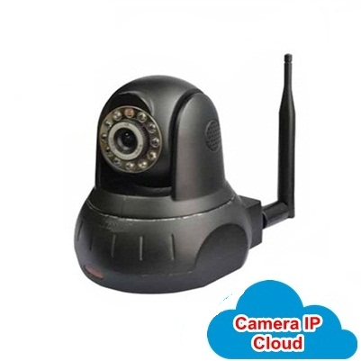 CAMERA IP QUESTEK QTX-907CL (1.3 Megapixel)