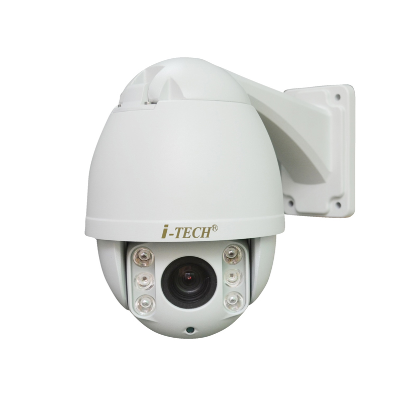 Camera Speed Dome IP iTech-840XC10