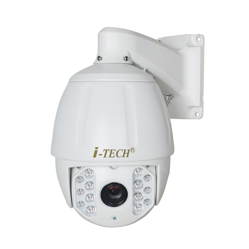 Camera Speed Dome IP iTech-840XC36