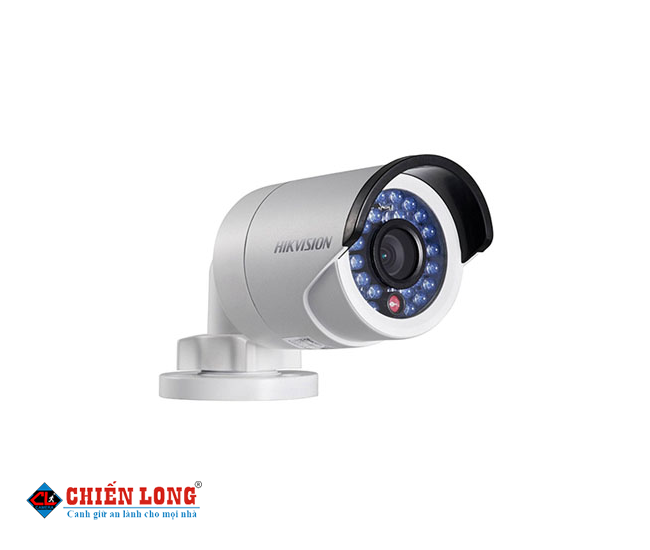 CAMERA HDTVI  2.0MP HIKVISION DS-2CE16D0T-IRP