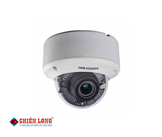 CAMERA DOME HDTVI 5MEGAPIXEL HIKVISION DS-2CE56H0T-ITZF