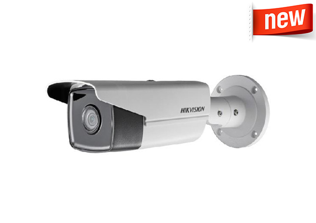 Camera IP HIKVISON DS-2CD2T83G0-I8