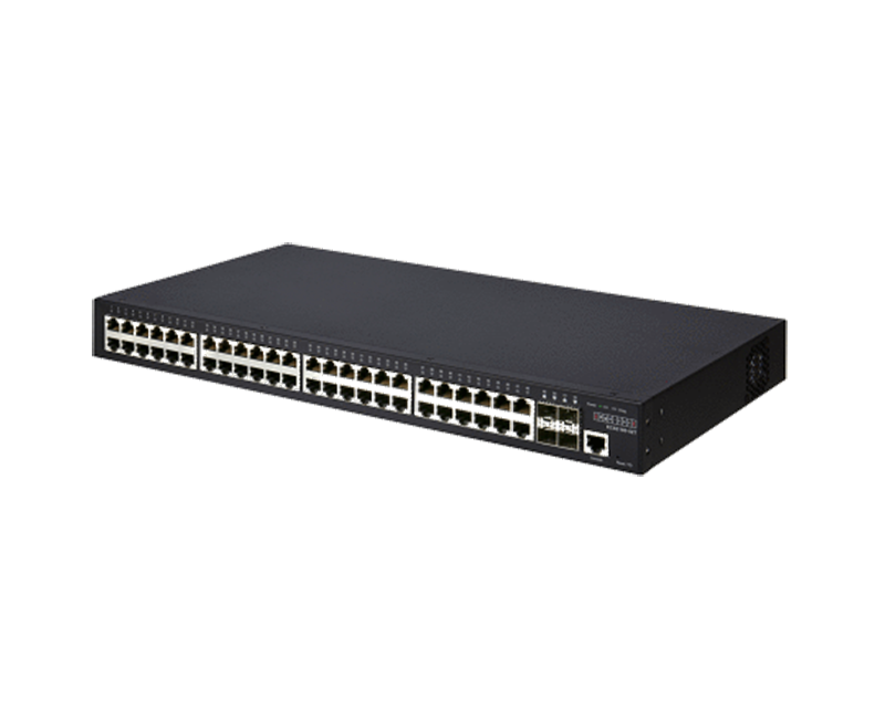 Switch PoE 48 port EdgeCore ECS2100-52T