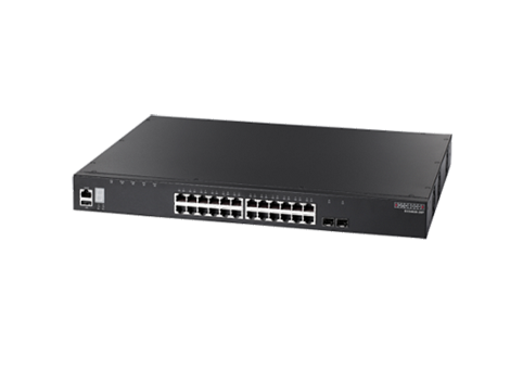 L2+ Gigabit Ethernet Switches EdgeCore ECS4620-28P
