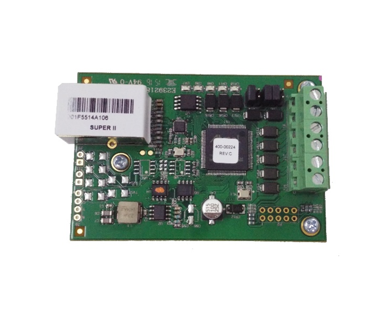 IP module Honeywell IPM-VISTA SUPER II