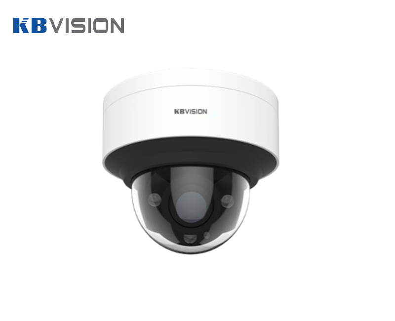 Camera IP 4 Megapixel KBVISION KAP-NS404MD