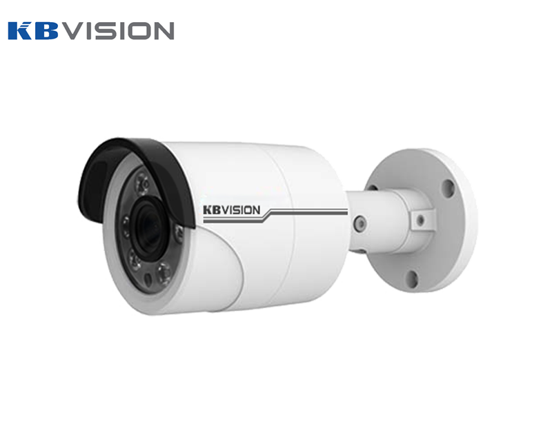 Camera IP 2.1 Megapixel KBVISION KAP-NS201FB