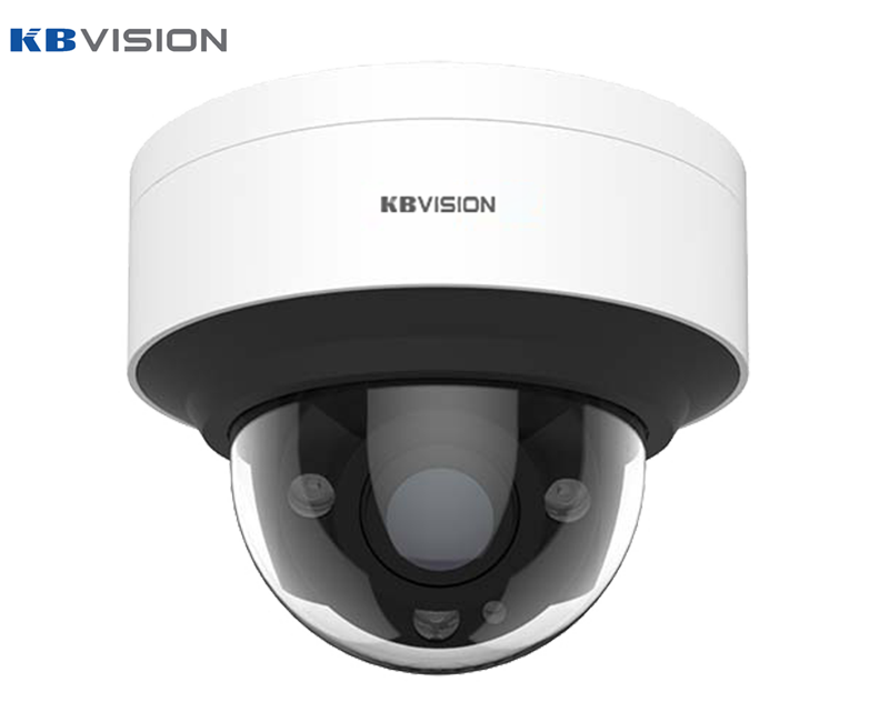 Camera IP 2.1 Megapixel KBVISION KAP-NS204MD