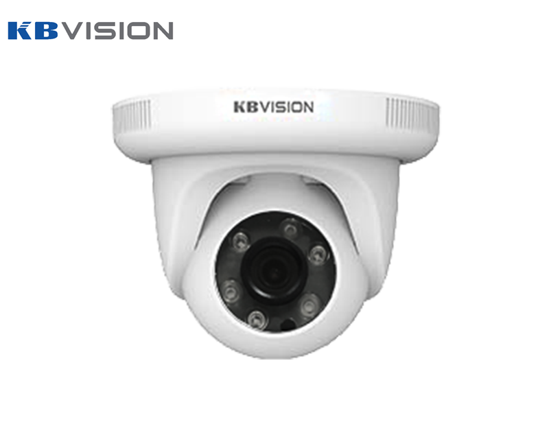 Camera IP 4 Megapixel KBVISION KAP-NS402FD