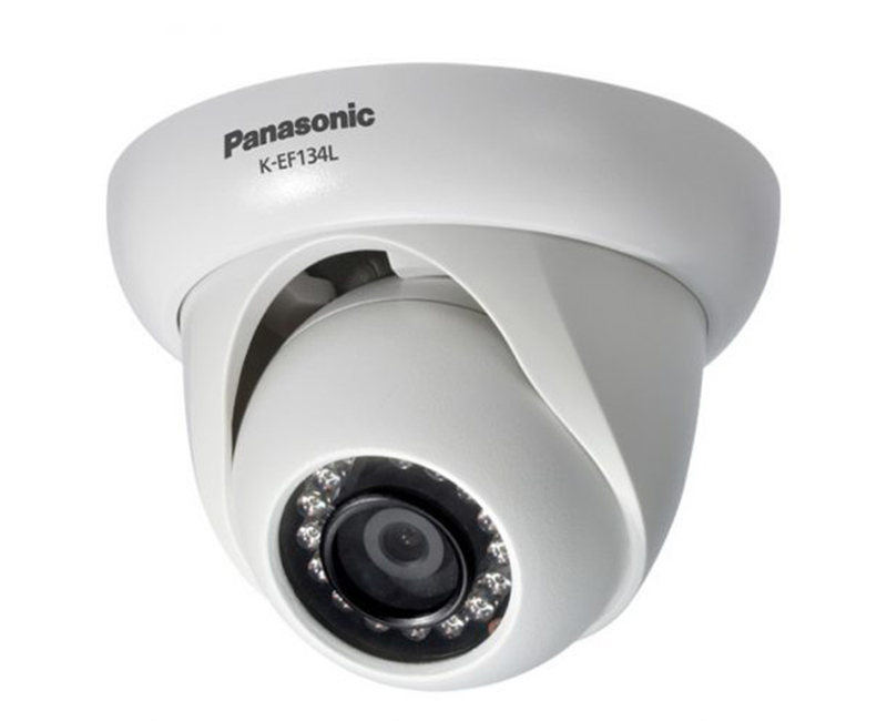 Camera IP 1.3 Megapixel Panasonic K-EF134L02AE