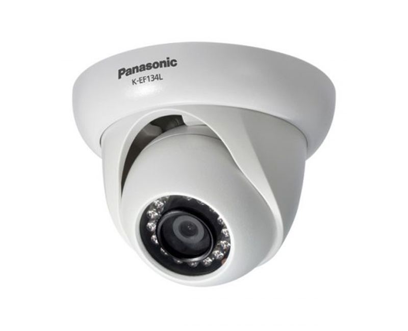 Camera IP 1.3 Megapixel Panasonic K-EF134L03AE