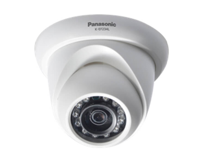 Camera IP 2 Megapixel Panasonic K-EF234L03E