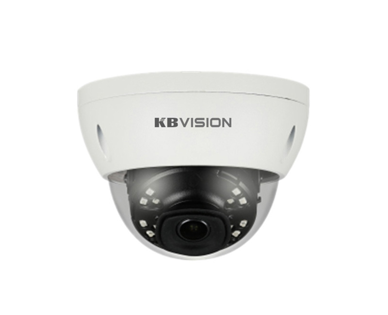 Camera IP 8.0 Megapixel KBVISION KX-8002iN